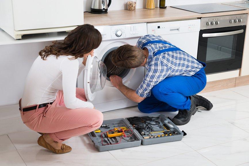 washer and dryer repair edmond oklahoma