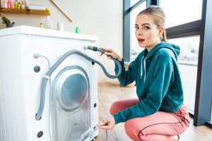 washing machine repair service Edmond Oklahoma