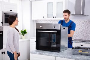 oven repair Edmond Oklahoma